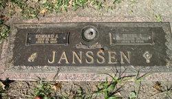Edward J. Janssen