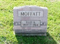 Ellis A. Moffatt