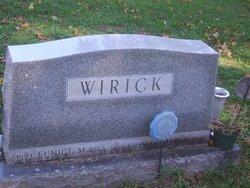 Charles F. Wirick