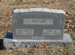 Fay Ernest Tosh