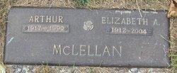 Arthur McLellan