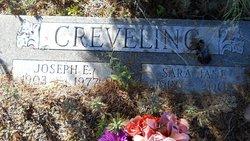 Joseph E. Creveling