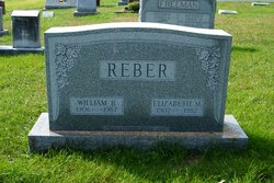 William B. Reber