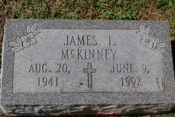 James Thomas McKinney