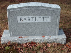 Katharine A. <I>Glazier</I> Bartlett