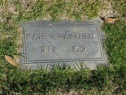 Kate V. Wakefield