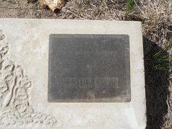 Julius Cecil Scott