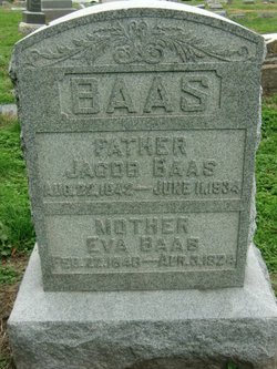 Jacob Baas