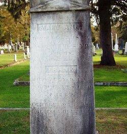 Mary Ann Humphrey
