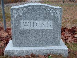 Rudolf Widing