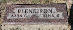 John Charles Blenkiron