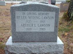 Arthur L. Lawson