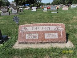Thomas J Enright