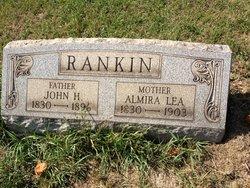 Almira <I>Lea</I> Rankin