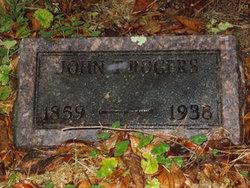 John T Rogers
