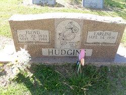 Albert Floyd Hudgins