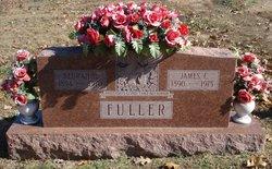 Beurah Harriet <I>Roberts</I> Fuller
