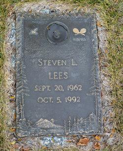 Steven L. Lees