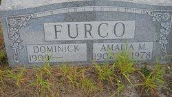 Amalia M. Furco