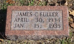 James Clyde Fuller