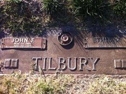 Ethel M <I>Davis</I> Tilbury