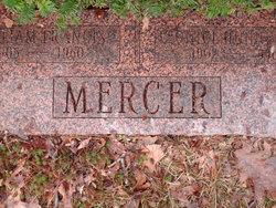 Leonice <I>Hunnewell</I> Mercer
