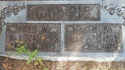 Ruth B. Garypie