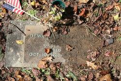 Deward B Williamson