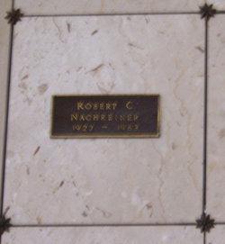 Robert C Nachreiner