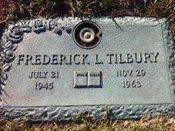 "Frederick L. ""Fred"" Tilbury"