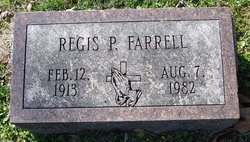 Regis P. Farrell