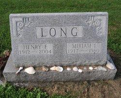Henry F. Long
