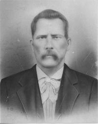 Joseph Floyd May