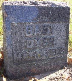 Baby Dyer