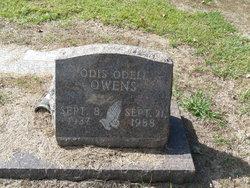 Odis Odell Owens