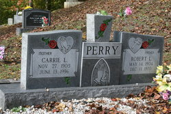 Carrie L Perry