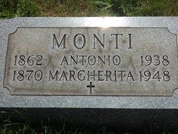 """Antonio """"Anthony"""" Monti, Sr"""