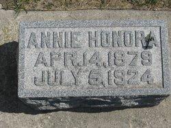 Annie Honora