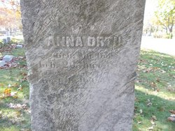 Anna Orth