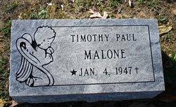 Timothy Paul Malone