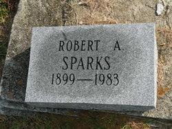 Robert A Sparks
