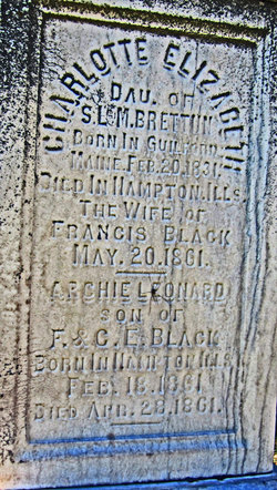 Archibald Leonard Black