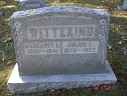 Margaret E. Wittekind