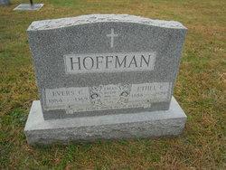 Evers C. Hoffman