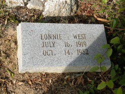 Lonnie West