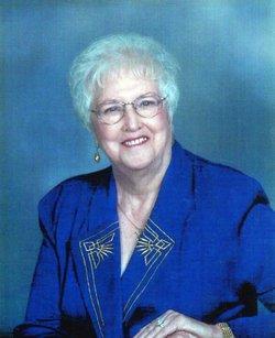 Betty Jane <I>Chambers</I> Crabtree