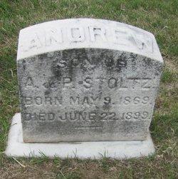 Andrew Stoltz