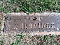 Hugh Joseph Sandridge, Jr