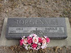 Harold O. Jorgensen