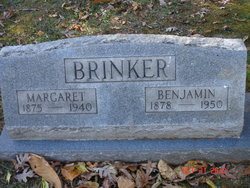 Benjamin Herman Brinker